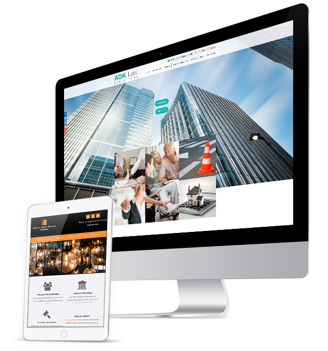 Law Firm Marketing | Zaliet Websites For Law Firms